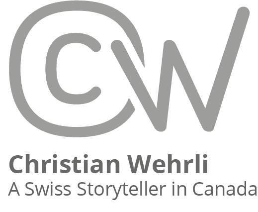 Christian Wehrli A Swiss Storyteller in Canada